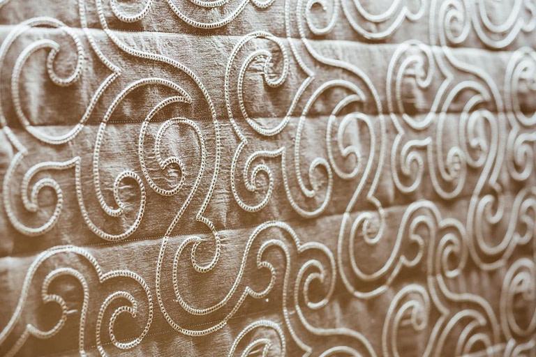 gulf craft majesty 140 price interior design christiano gatto details embroidery